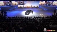 大众 辉昂和迈腾介绍 2016年北京国际车展