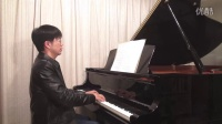 李建:贝加尔湖畔 [网络剧《无心法师》片头曲](王峥钢琴 2016.4.29 Fri. 2203)