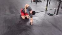 胸椎灵活性训练- Quadruped Reach & Rotate
