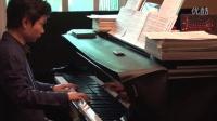 沈文裕演奏贝多芬《简易》奏鸣曲 Op.49 No.2 第一乐章
