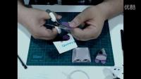 【潭州手工-纸膜】-纸模型熊猫2