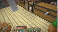 【我的世界小兔】minecraft1.9[有彩蛋!!]生存实况明月庄主&AK小兔第10集 蜜汁咩咩