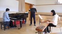 剑桥大学 古筝钢琴唯美合奏 琅琊榜 《红颜旧》
