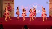 16.5.1 IDO16 走廊乱跑小分队 ChinaJoy cosplay全国舞团盛典北京赛区预选赛