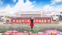 高高广场舞-七朵莲花-演示-高高