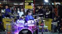 2016年2月9日羅小白大年初二 - 東大門夜市 - BANG BANG BANG