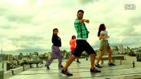 All Around the World - Paulina Rubio - Zumba Choreography by Kike Insua尊巴