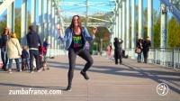 "Enrique Iglesias ft. J.Lopez - ""Physical"" - Zumba® choreo by Alix尊巴"