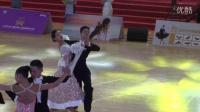 2016第十届《舞动中原》国标舞公开赛02