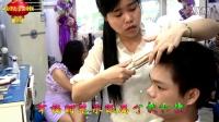 广西博白县庞波李广萍结婚录像上集