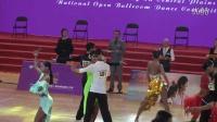 l2016第十届《舞动中原》国标舞公开赛03