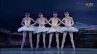 芭蕾舞《天鹅湖》(四小天鹅舞曲)