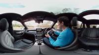 Mercedes GLC 2016最新款试驾360全景