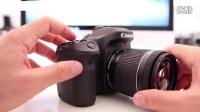 「科技发现」佳能Canon EOS 80D 单反 评测 (对比70D&7D2&7D Mark II)