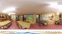 YHA库克山青年旅舍360° 全景视频