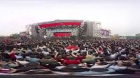 【360°VR】2016年草莓音乐节二手玫瑰《允许部分艺术家先富起来》现场全景欣赏