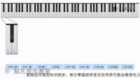唱歌技巧与发声全套教程(3)音级键盘
