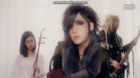 中国新时代视觉系乐队Lilith的首张大碟《圓夢中華-Genuineto the Core-》中第一主打曲《雪未央》MV