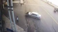 绥江一中车祸
