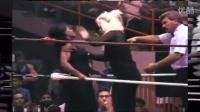 WWE 扒光