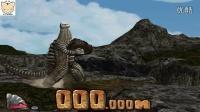 【初代奥特曼空想特摄】初代奥特曼空想特摄第12期怪兽运动会,雷德王投石赛,笨笨游戏