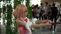 """《广州第48届YACA漫展》""""我的☆朋友""""MV (5月1号)"""