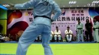 龙英跆拳道【加温努力 - 太极五章】培训