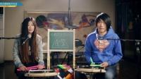 左轮架子鼓教学 NO.16《蓝莲花-切分音的练习方》自学入门教程