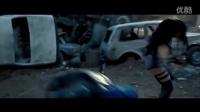 《X戰警:天啓》四騎士版預告之靈蝶