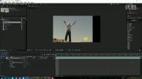 3.AE动画—AK教程改编,AE基础教程,靠谱学院,星月