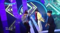【蓝烟】VIXX - Dynamite @ Music Core  (160507现场)