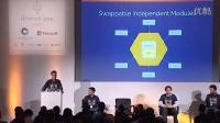 DEVCON 1 - BlockApps STRATO - Victor Wong, Kieren James Lubin, Jim Hormuzdiar-x8