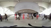 2016英雄联盟季中冠军赛coslpay全景展示3  兔玩电竞出品