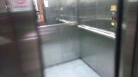 3号线龙漕路无障碍电梯