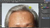 ps教程photoshop基础教程PS入门教程 第二节扣图,10分钟学会换人的人头