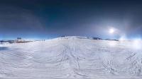 Sony Xperia Z5 Compact 滑雪全景
