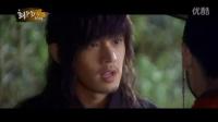 宋仲基 Song jung ki in other drama 成均館 scandal'
