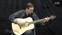 加拿大指弹名家 Don Alder 演奏 Riversong 吉他
