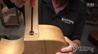 加拿大手工吉他 Riversong 调节教程2 (8度调节)
