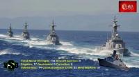 2016年世界10大军事力量对比 军人的风彩 CPNTV