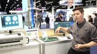 Xilinx@OFC16:采用 CFP8 光学模块的 400G 以太网方案演示