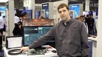 Xilinx@OFC16:集成 RS-FEC 的16nm UltraScale+ 器件演示