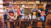 [Real GOT7] episode 8. Master Chef GOT7