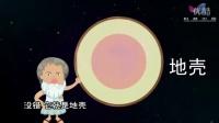 地球内部构造-科普中国_1