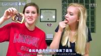 【kaelyn&lucy]中文BRITISH VS. AMERICAN FOOD!中字