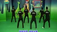 幼儿园舞蹈 小班男孩舞蹈 快乐小猪