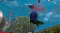 【湾湾解说】模拟鱼!!谁才是水中的王者!