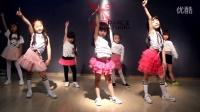 【QT舞蹈】儿童舞蹈爵士舞EXID-HOT PINK舞蹈幼儿版