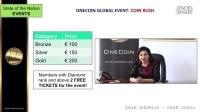 OneCoin网络研讨会—2016年05月12日