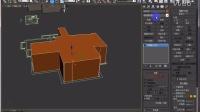 2016现代客厅-3DMAX教程入门到精通3dmax室内设计教程3dmax基础入门教程3dmax效果图教程3dmax建模教程